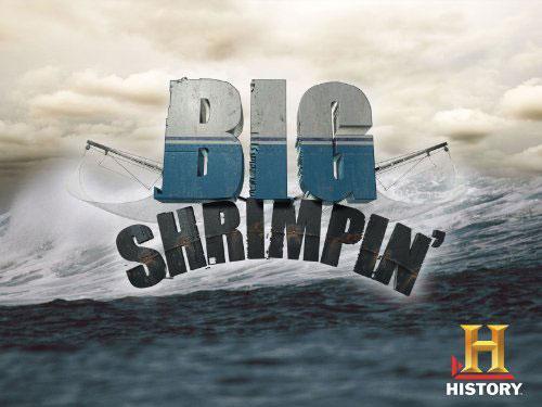 Big Shrimpin'