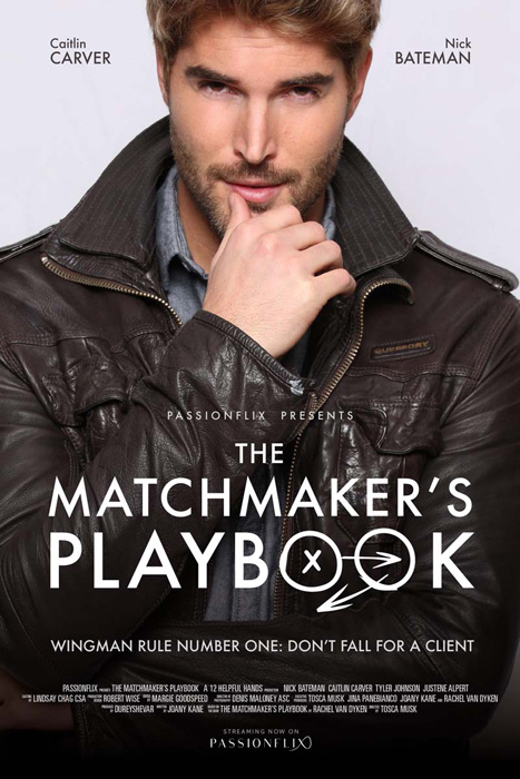 Matchmaker's Playbook