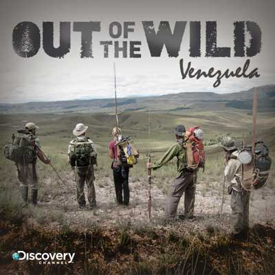 Out Of The Wild – Venezuela
