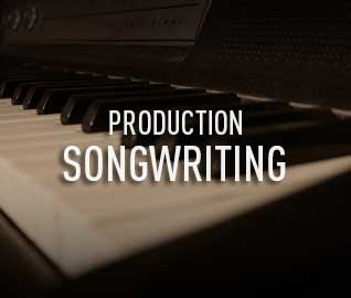 Production Songwriting