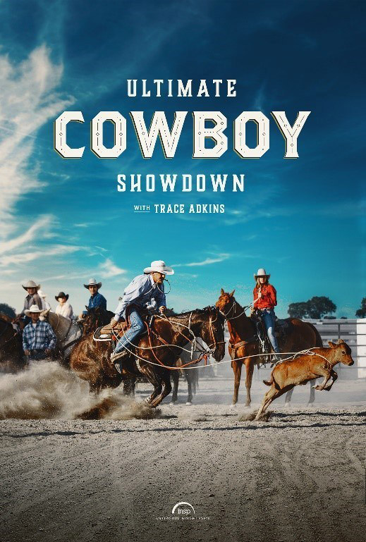 Ultimate Cowboy Showdown